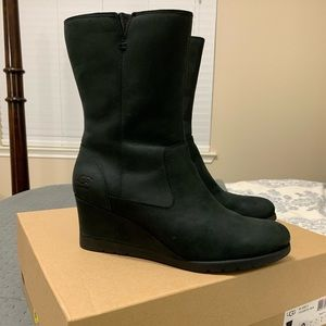Ugg boots. Size 9. Wore once!
